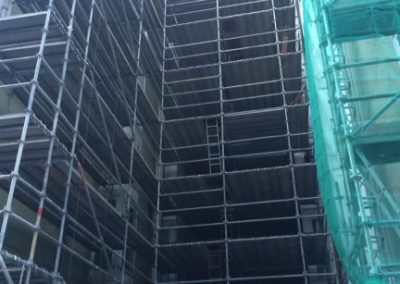Reforma Edificio